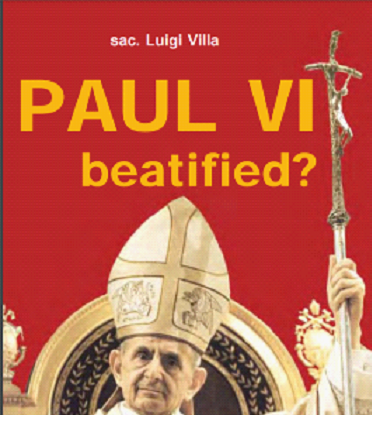 Pope paul vi homosexual and freemason ephesians 511 a roman 327 pages 2009 for the authors bold emphases see the pdf file fandeluxe Choice Image