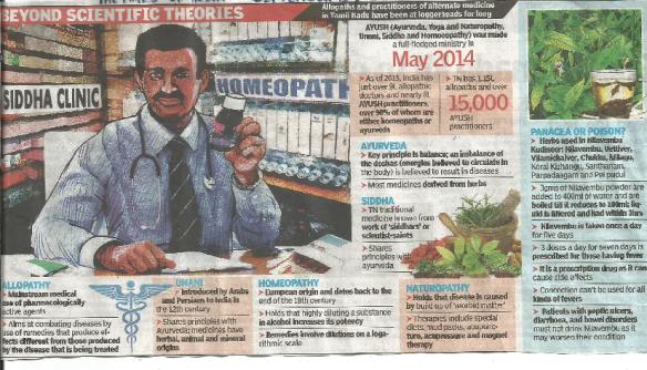 dr deivanayagam siddha medicina para la diabetes